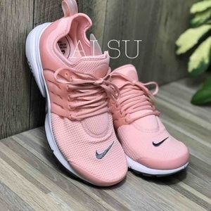 NWT Nike Air Presto Storm Pink W AUTHENTIC